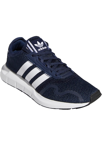 adidas Originals Sneaker »SWIFT RUN X J/C«, mit weißem Logo kaufen