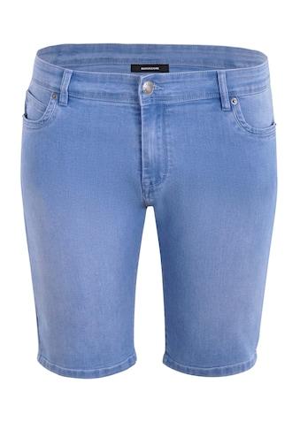 NAVIGAZIONE Jeansshorts kaufen