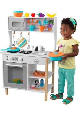 KidKraft® Spielküche »All Time«, mit Zubehör kaufen