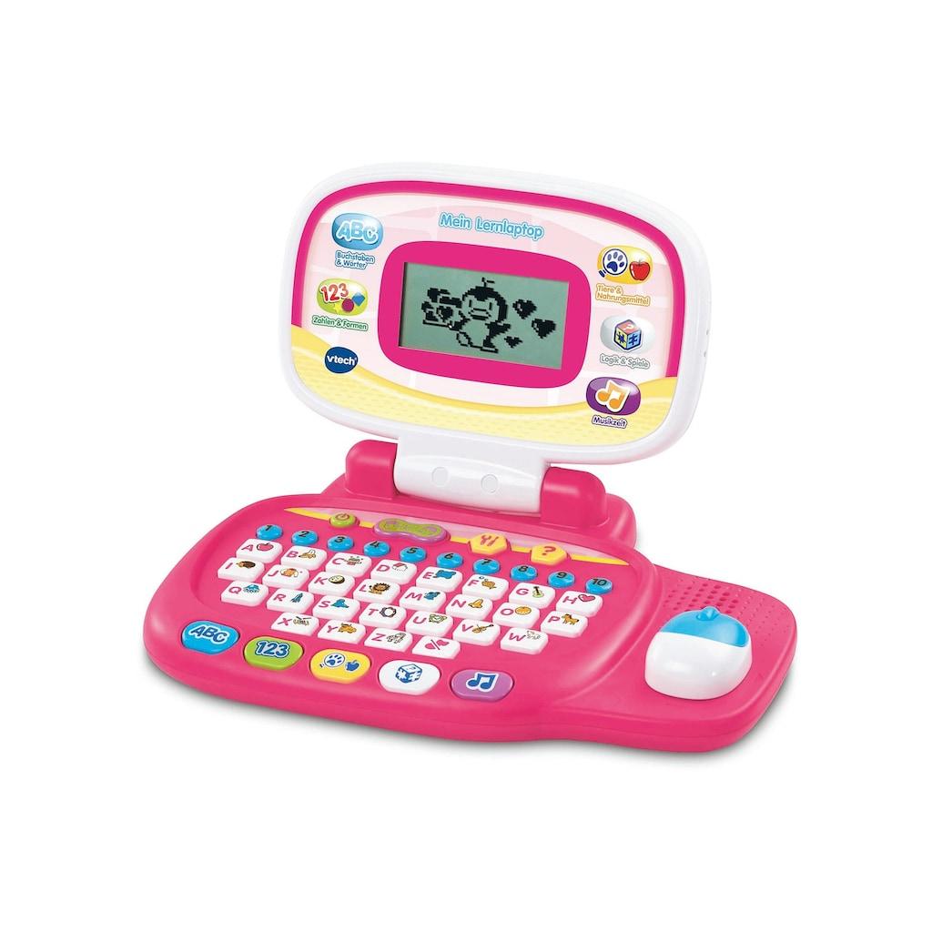 Vtech® Kindercomputer »Mein Lernlaptop«