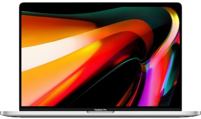 "Apple Notebook »MacBook Pro 16""«, ( 512 GB SSD) kaufen"
