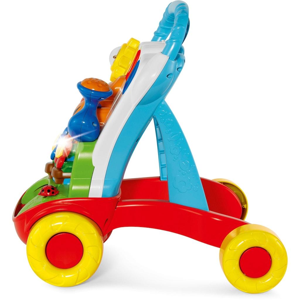 "Chicco Lauflernwagen ""2-in-1 Baby Gärtner"""