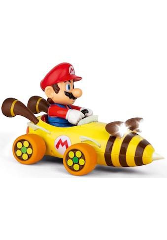 Carrera® RC-Auto »Mario Kart™ - Bumble V, Mario, 2,4GHz« kaufen