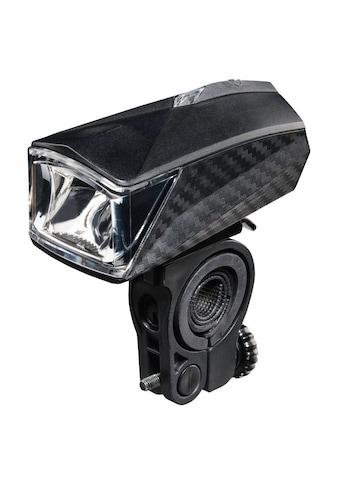 Hama Fahrradlicht Frontlicht Profi inkl. Batterie u. Halterung »abnehmbar, StVZO zugelassen« kaufen