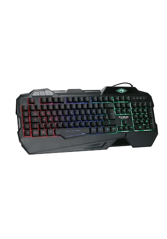 MARVO »Marvo Scorpion KG745« Gaming - Tastatur kaufen