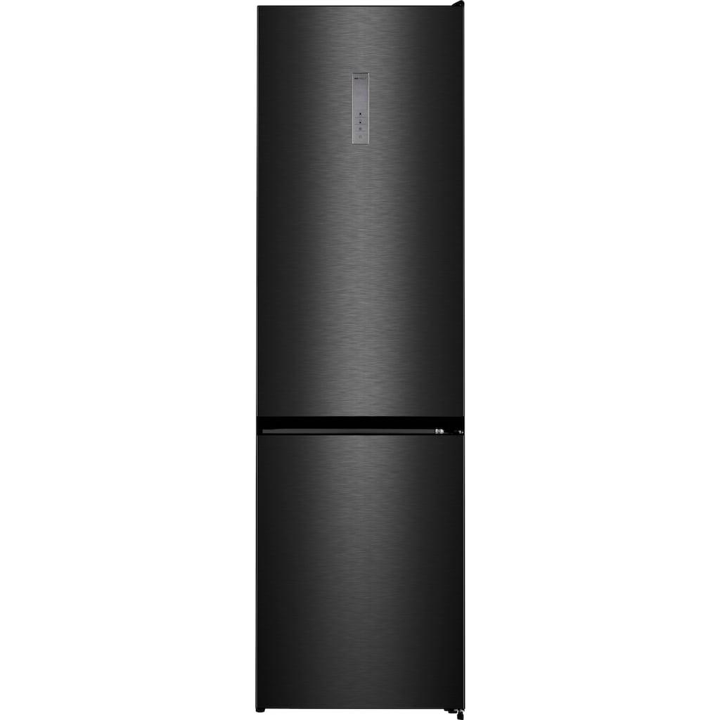 Hisense Kühl-/Gefrierkombination »RB438N4BF3«