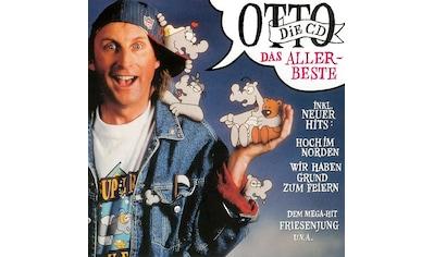 Musik-CD »CD, DIE - DAS ALLER-BESTE / OTTO« kaufen
