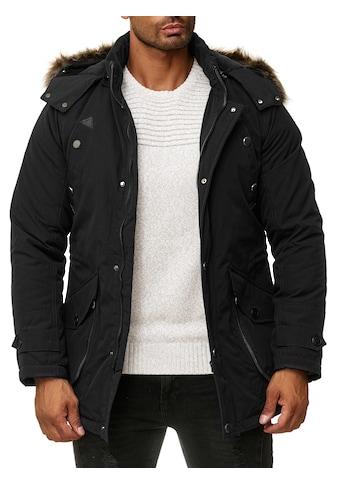 BLACKROCK Outdoorjacke, mit markanten Reißverschlusstaschen kaufen