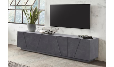 Tecnos Lowboard »PING«, Breite 162,4 cm kaufen