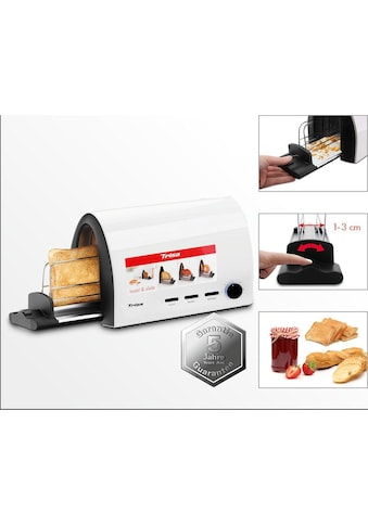 Toaster, Trisa, »Toast & Slide« kaufen
