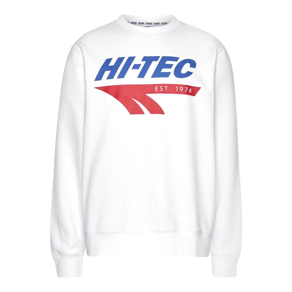 Hi-Tec Sweatshirt »CAMION«