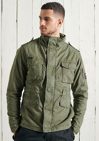 Superdry Fieldjacket »CLASSIC ROOKIE JACKET« kaufen