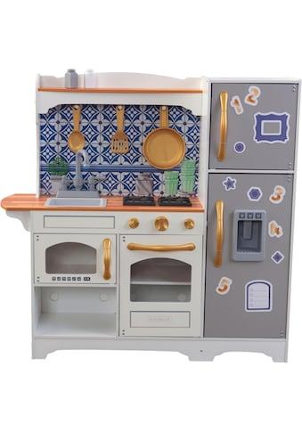 KidKraft® Spielküche »Mosaic Magnetic« kaufen