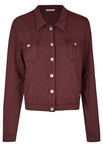 Heimatliebe Colourdenim Stretch -Jeansjacke kaufen