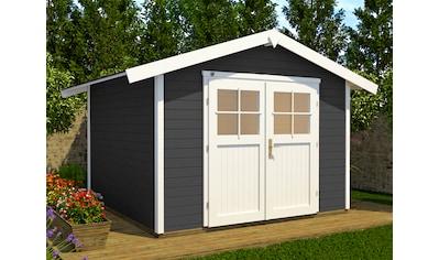 weka Gartenhaus »122 DT« kaufen