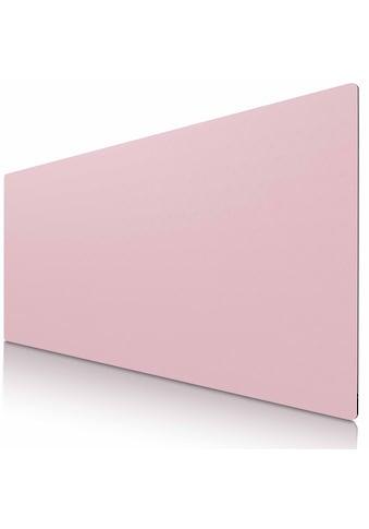 CSL Mauspad »Elegante Leder Optik / 900 x 400 mm Mousepad«, Schreibtischunterlage kaufen