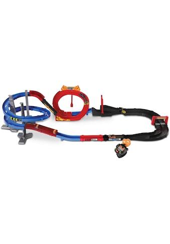 Vtech® Autorennbahn »Turbo Force Racers - Actiontrack«, mit Licht- und Soundeffekten kaufen