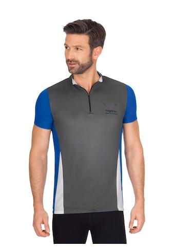 Trigema Radtrikot, aus COOLMAX®-Material kaufen
