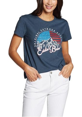 Eddie Bauer T-Shirt, Graphic T-Shirt - EB SKY kaufen