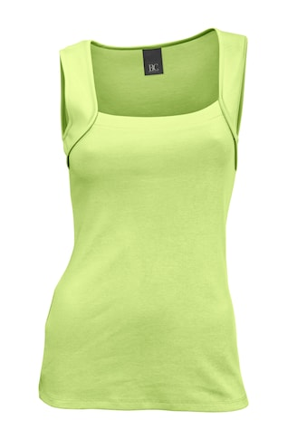 LINEA TESINI by Heine Shirttop, aus Baumwolle kaufen