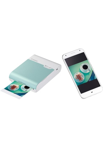 Canon Fotodrucker »SELPHY Square QX10« kaufen