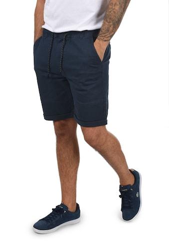 Solid Chinoshorts »Henk«, kurze Hose im Chino-Stil kaufen