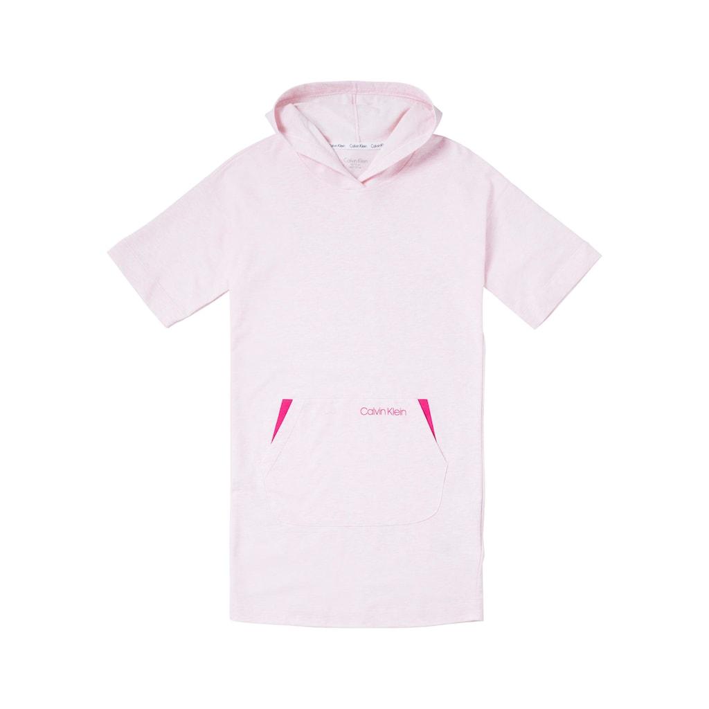 Calvin Klein Shirtkleid »MODERN COTTON für Mädchen«