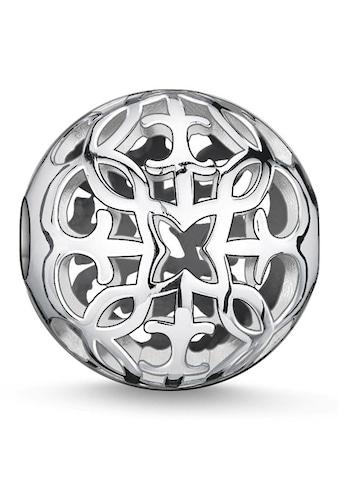 THOMAS SABO Bead »Ornament, K0052-001-12« kaufen