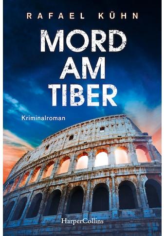 Buch »Mord am Tiber / Rafael Kühn« kaufen