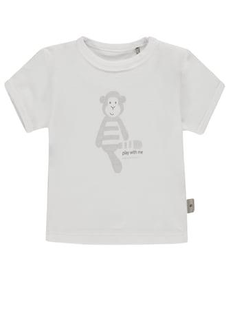 Bellybutton T-Shirt »Little Monkey«, mit Motiv kaufen