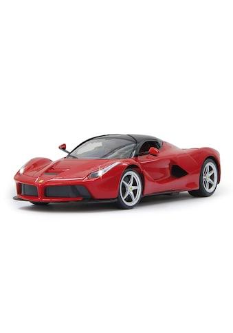 "Jamara RC - Auto ""Ferrari LaFerrari 1:14 rot"" kaufen"