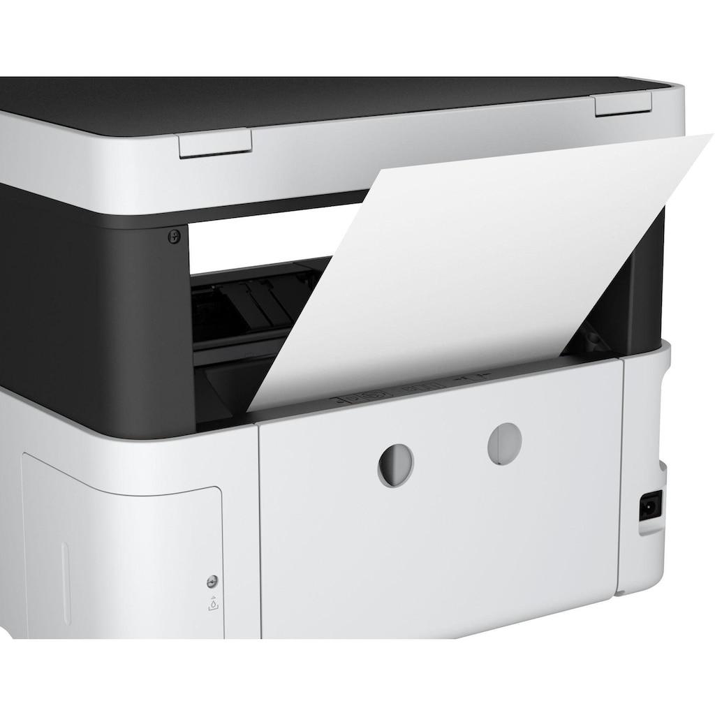 Epson Multifunktionsdrucker »EcoTank ET-M3170«