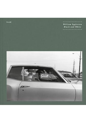Buch »Black and White / William Eggleston« kaufen