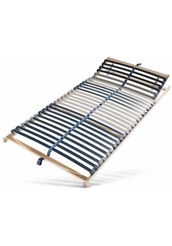 Beco Lattenrost »Dura Flex LR-K«, 7 Zonen, 2-tlg. ideal für Doppelbetten kaufen