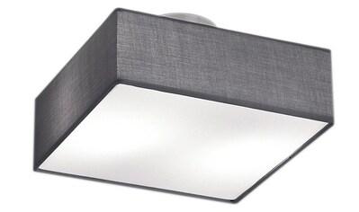 TRIO Leuchten Deckenleuchte »EMBASSY«, E14, Deckenlampe kaufen