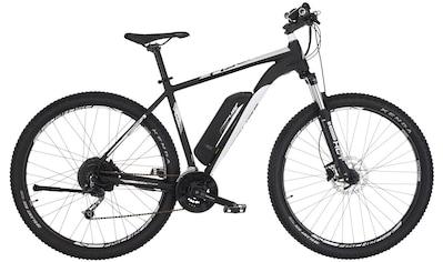 FISCHER Fahrräder E-Bike »EM 1724.1«, 24 Gang, Shimano, Deore, Heckmotor 250 W kaufen