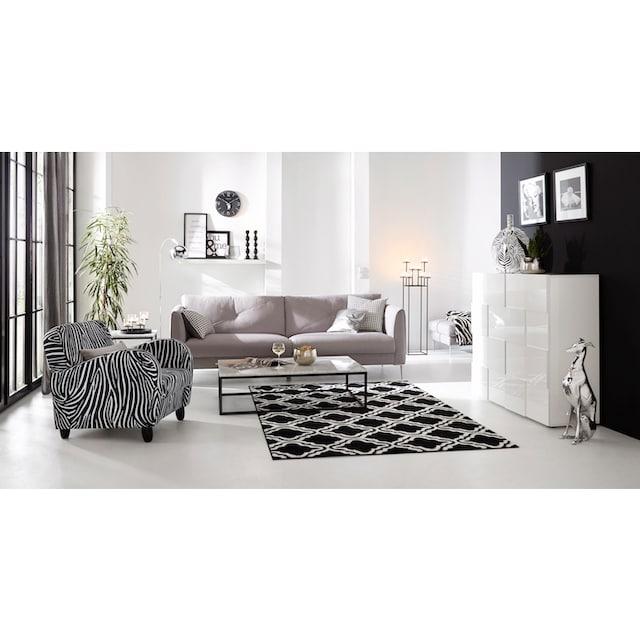 TemaHome Couchtisch »Prarie«