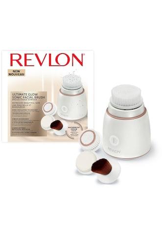 """Revlon Elektrische Gesichtsreinigungsbürste """"Ultimate Glow  -  RVSP3538UKE"""" kaufen"""