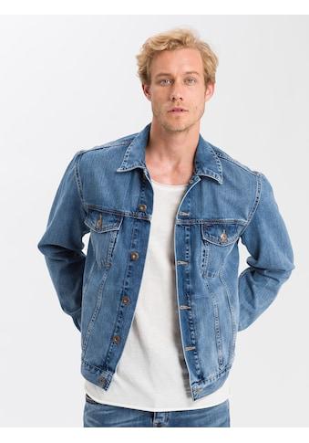 Cross Jeans® Jeansjacke »A 315« kaufen
