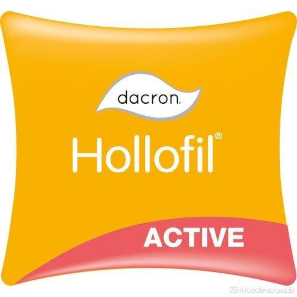 Microfaserpolster, F.A.N., »Hollofil Active m. MF-Bezug«