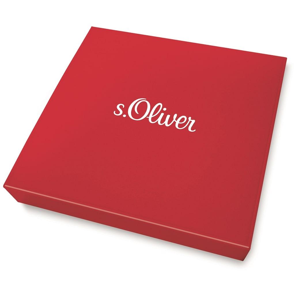 s.Oliver Kette mit Anhänger »2027423«