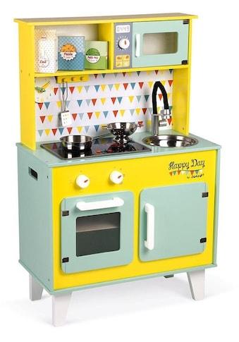 Janod Spielküche »Happy Day« kaufen
