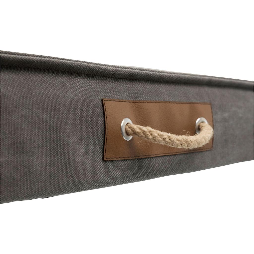 TRIXIE Tierkissen »Föhr«