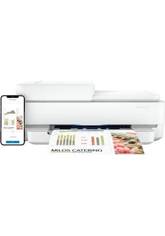HP Multifunktionsdrucker »HP Envy Pro 6422 AiO Printer« kaufen