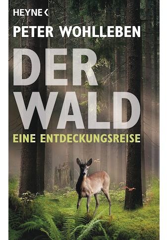 Buch »Der Wald / Peter Wohlleben« kaufen