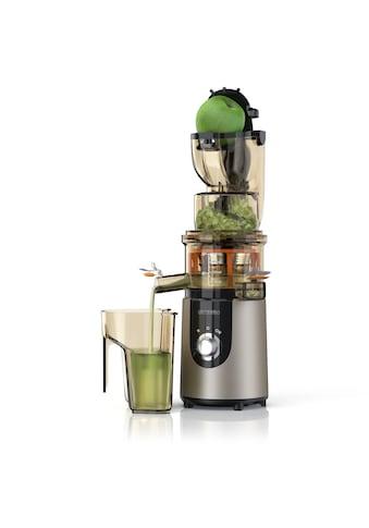 Arendo Entsafter mit 200W für kaltes Pressen »Slow Juicer« kaufen