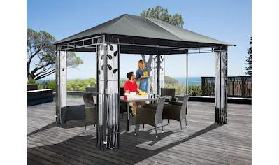 KONIFERA Seitenteile für Pavillon »Salina 1«, in versch. größen kaufen