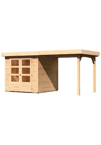 Karibu Gartenhaus, »Arnis 2«, (Set) kaufen