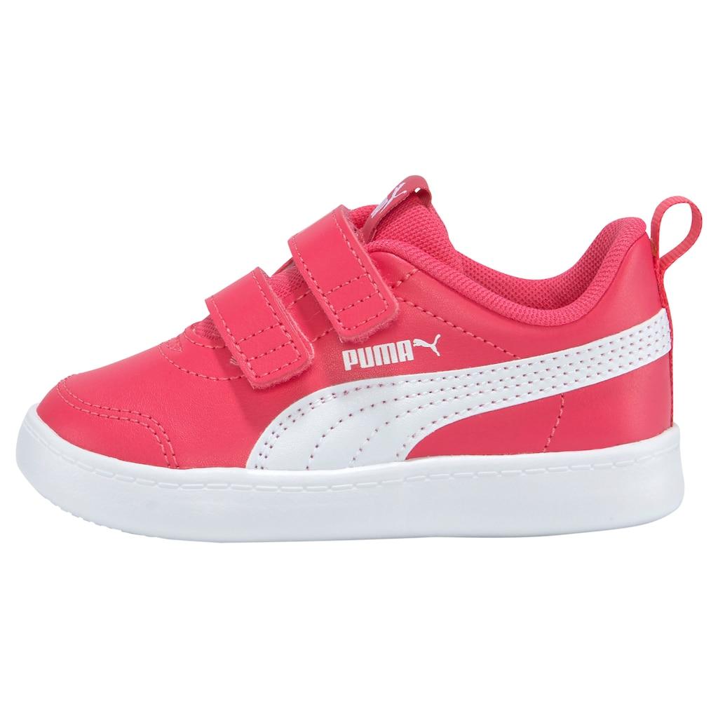 PUMA Sneaker »Courtflex v2 V Inf«