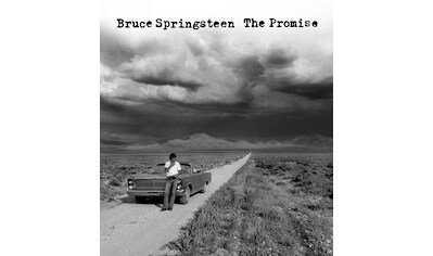Vinyl »The Promise / Springsteen,Bruce« kaufen